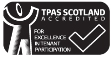 TPAS accreditation